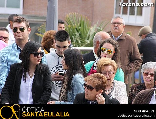 Día de la Música Nazarena 2014 - Reportaje I - 5