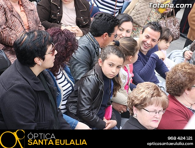 Día de la Música Nazarena 2014 - Reportaje I - 11