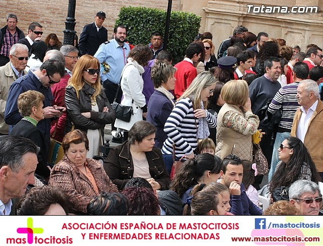 Día de la Música Nazarena 2014 - Reportaje I - 14