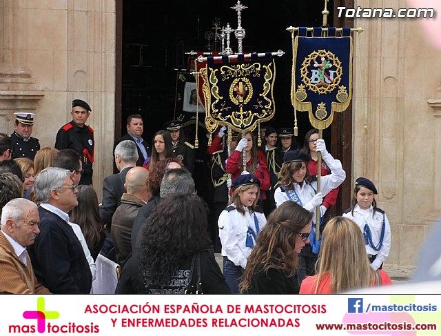 Día de la Música Nazarena 2014 - Reportaje I - 23