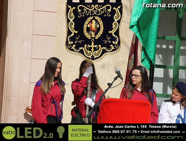 Día de la Música Nazarena 2014 - Reportaje I - 36