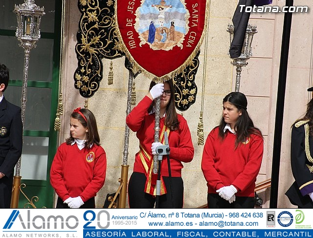 Día de la Música Nazarena 2014 - Reportaje I - 40