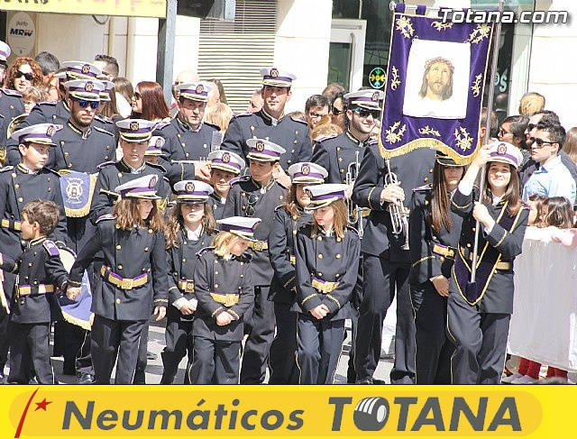 Día de la Música Nazarena 2014 - Reportaje I - 294
