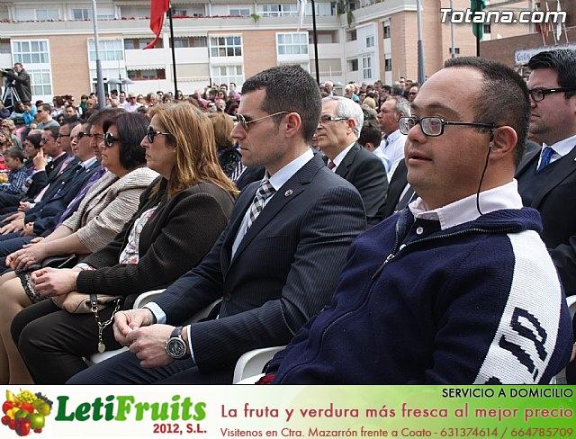 Fotografias Dia de la Musica Nazarena Totana 2014  - 3