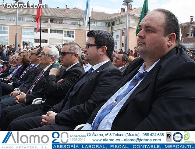 Fotografias Dia de la Musica Nazarena Totana 2014  - 5