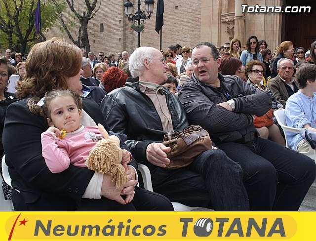 Fotografias Dia de la Musica Nazarena Totana 2014  - 8