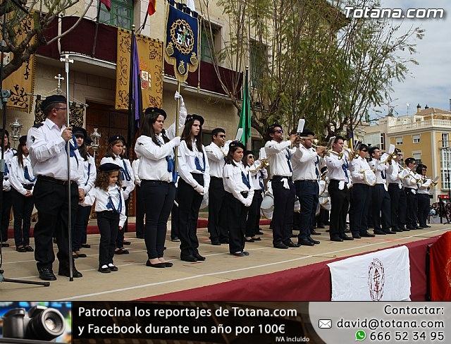 Fotografias Dia de la Musica Nazarena Totana 2014  - 10