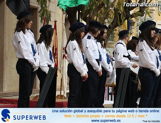 Fotografias Dia de la Musica Nazarena Totana 2014  - 11