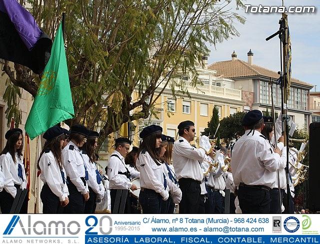Fotografias Dia de la Musica Nazarena Totana 2014  - 12