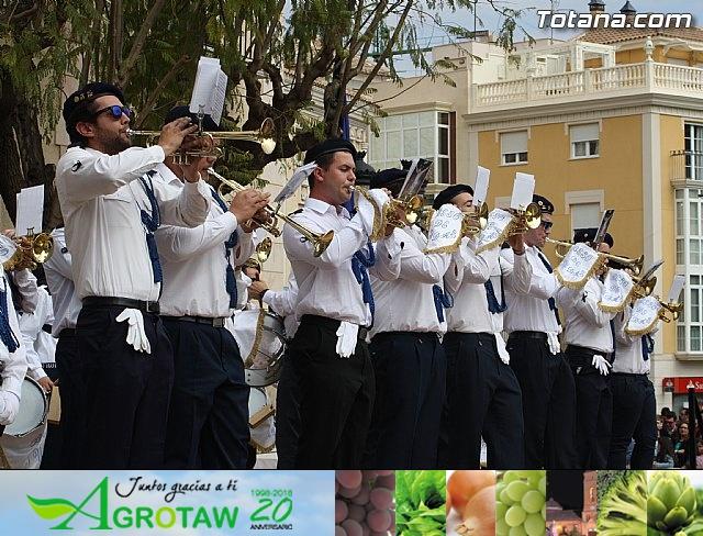 Fotografias Dia de la Musica Nazarena Totana 2014  - 14