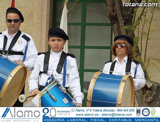 Fotografias Dia de la Musica Nazarena Totana 2014  - 15