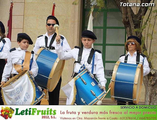 Fotografias Dia de la Musica Nazarena Totana 2014  - 16