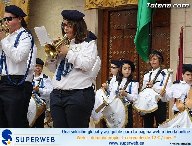 Fotografias Dia de la Musica Nazarena Totana 2014  - 17