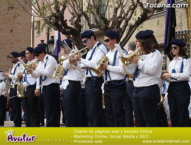 Fotografias Dia de la Musica Nazarena Totana 2014  - 18