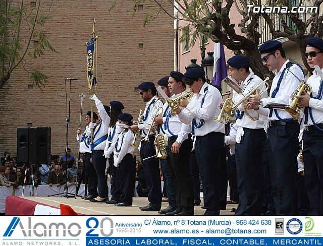 Fotografias Dia de la Musica Nazarena Totana 2014  - 19