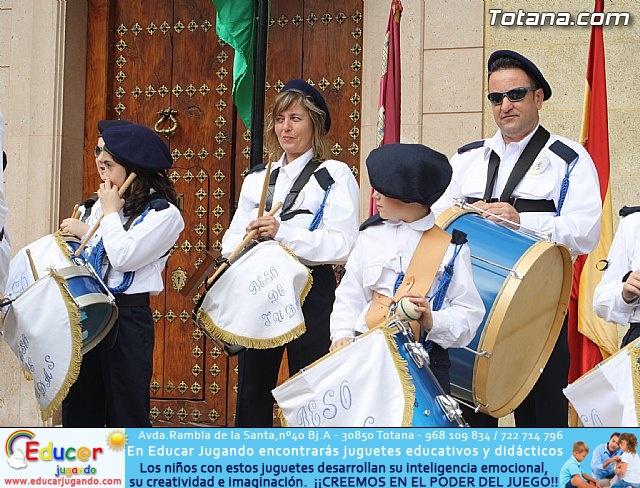 Fotografias Dia de la Musica Nazarena Totana 2014  - 20