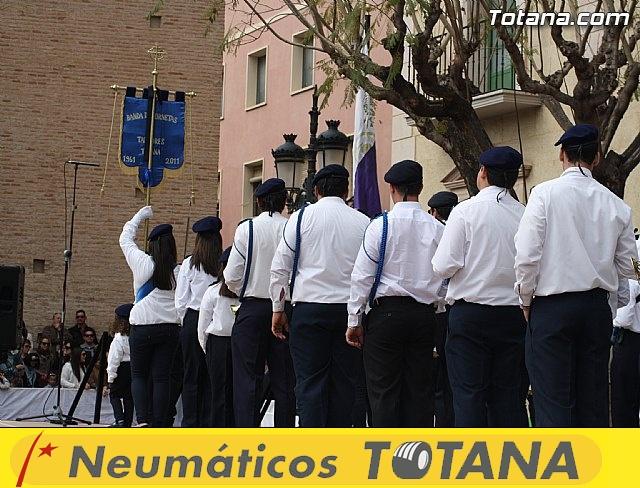 Fotografias Dia de la Musica Nazarena Totana 2014  - 22