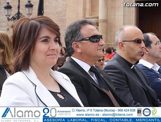 Fotografias Dia de la Musica Nazarena Totana 2014  - 24