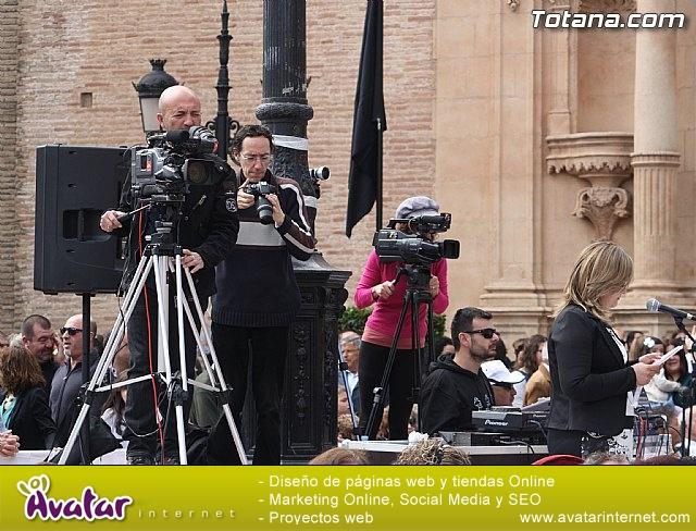 Fotografias Dia de la Musica Nazarena Totana 2014  - 25