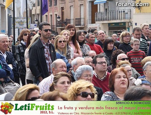 Fotografias Dia de la Musica Nazarena Totana 2014  - 27
