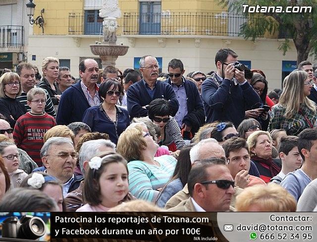 Fotografias Dia de la Musica Nazarena Totana 2014  - 28