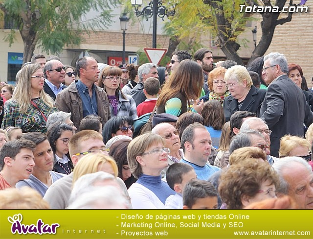 Fotografias Dia de la Musica Nazarena Totana 2014  - 29