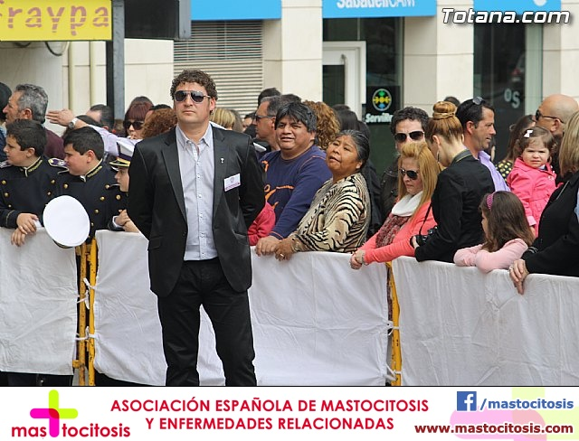 Fotografias Dia de la Musica Nazarena Totana 2014  - 30
