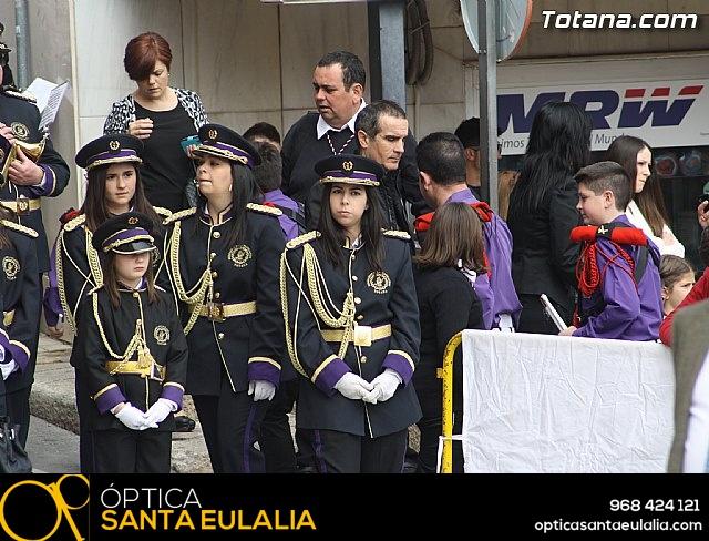 Fotografias Dia de la Musica Nazarena Totana 2014  - 32