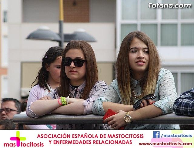 Fotografias Dia de la Musica Nazarena Totana 2014  - 37