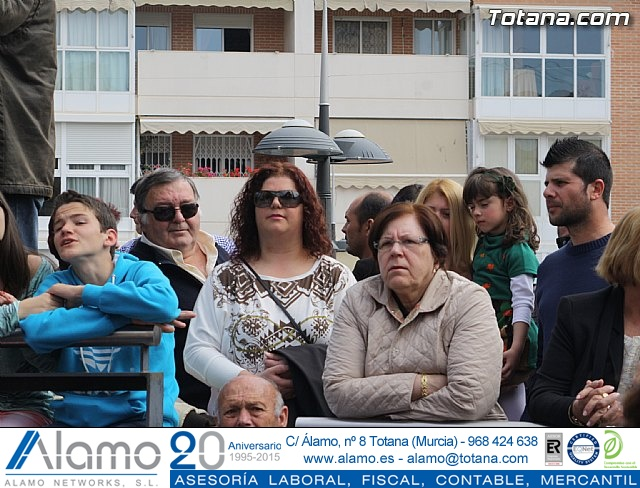 Fotografias Dia de la Musica Nazarena Totana 2014  - 38