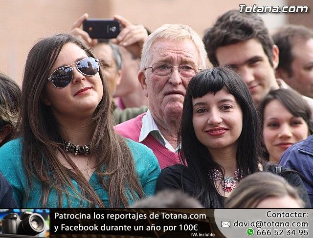 Fotografias Dia de la Musica Nazarena Totana 2014  - 39