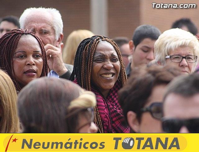 Fotografias Dia de la Musica Nazarena Totana 2014  - 40