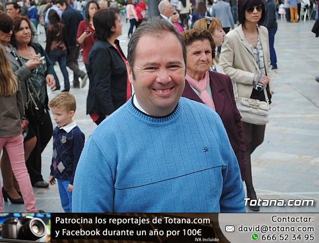 Fotografias Dia de la Musica Nazarena Totana 2014  - 393