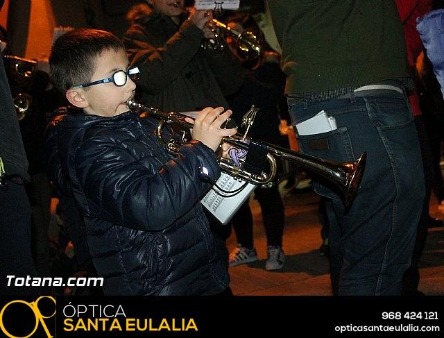 III encuentro de bandas Baragüey - 2016 - 29