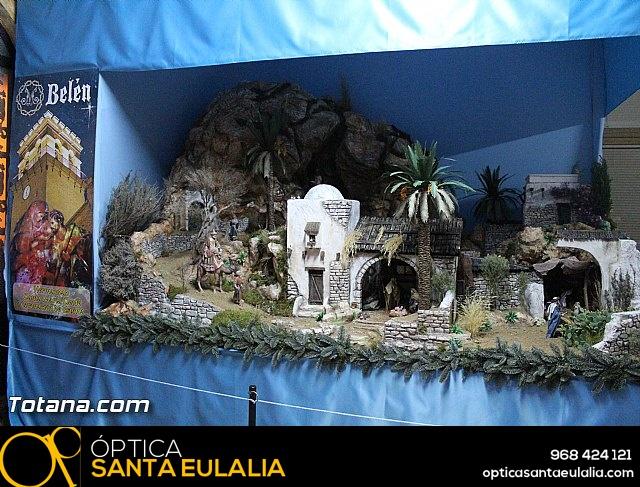 Belén Hdad de Santa María Cleofé y Coronación de Espinas 2016 - 1
