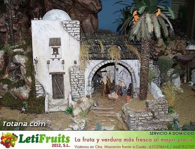 Belén Hdad de Santa María Cleofé y Coronación de Espinas 2016 - 2