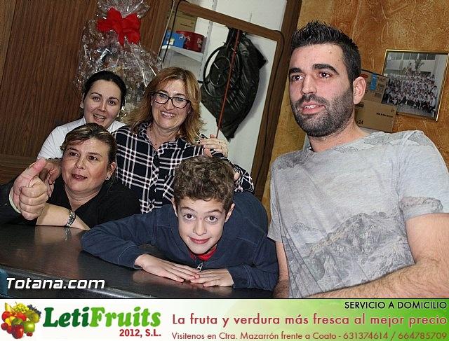 Belén Hdad de Santa María Cleofé y Coronación de Espinas 2016 - 13