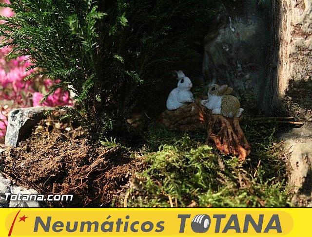 Belén Hdad de Santa María Cleofé y Coronación de Espinas 2016 - 25