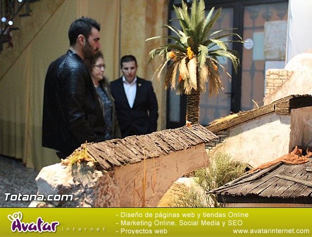 Belén Hdad de Santa María Cleofé y Coronación de Espinas 2016 - 26