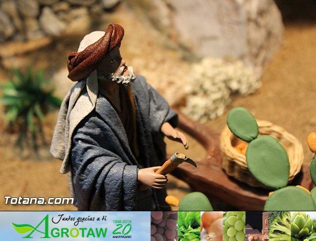 Belén Hdad de Santa María Cleofé y Coronación de Espinas 2016 - 30