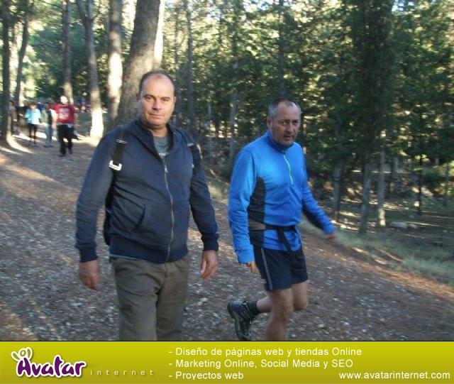 Sendero del Berro - Club Senderista de Totana - 23/10/2016 - 8