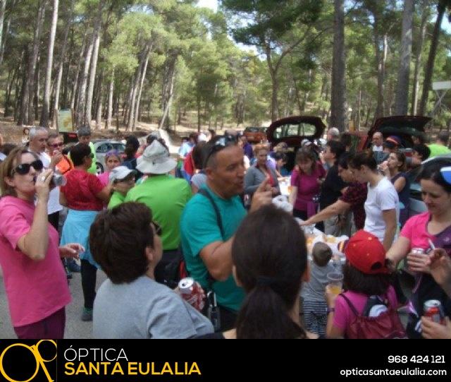 Sendero del Berro - Club Senderista de Totana - 23/10/2016 - 82