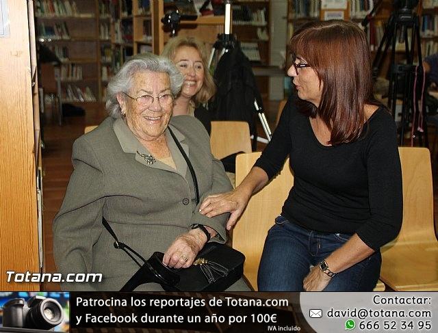 Acto 50 aniversario Biblioteca Municipal - 24