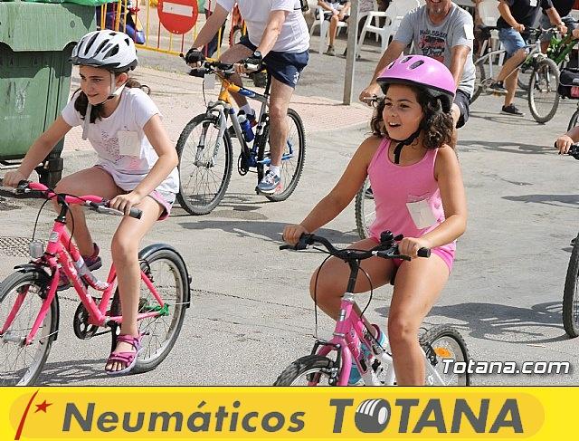 Marcha ciclista Fiestas barrios Olímpico-Las Peras-Estación-Triptolemos 2017 - 23