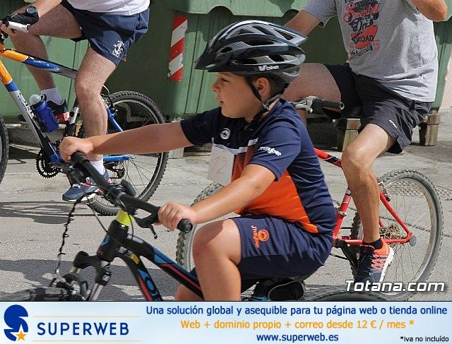 Marcha ciclista Fiestas barrios Olímpico-Las Peras-Estación-Triptolemos 2017 - 26