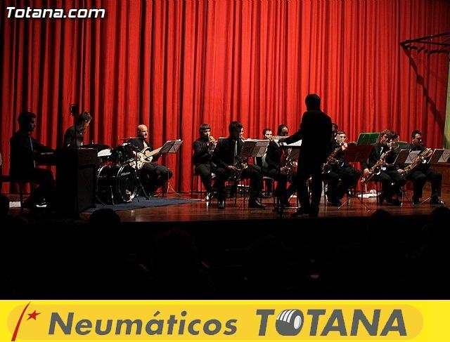 Concierto presentación The Big Band Theory - 8
