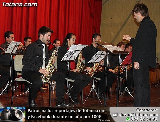 Concierto presentación The Big Band Theory - 10