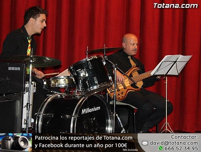 Concierto presentación The Big Band Theory - 11