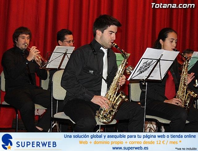 Concierto presentación The Big Band Theory - 12