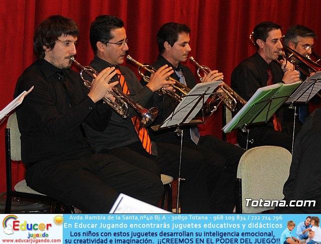 Concierto presentación The Big Band Theory - 16